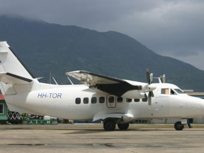 Let410_TortugAir_HH-TOR@MTCH